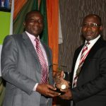 Offshore Dimensions MD,  others  won Mechanical Engineer Award