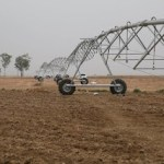 Vicampro successfully installed the largest and most complex irrigation system in Nigeria