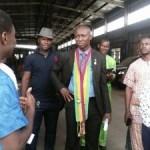 NIMechE Abuja Chapter Visits Innoson Motor Factory Complex