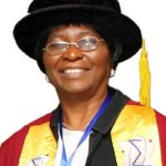 WHO IS THE 9th PRESIDENT OF THE NIGERIAN ACADEMY OF ENGINEERING – ENGR. MRS. J. O. MADUKA, FNSE, MFR ?