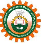 Engr Mustapha Gubio Emerges as NIMechE Maiduguri Chapter Chairman