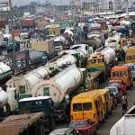 Lagos Traffic Challenge and Converting Economic Loss to Gain by Austyne Duru