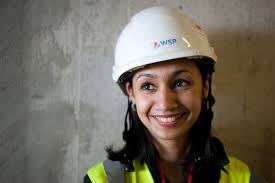 Designed to inspire: Roma Agrawal wins The Academy's Rooke Award for public promotion of engineering