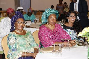 Nigeria can learn from Engineers, Embrace political engineering says Ex President Obasanjo