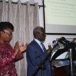 Ghana Institution of Engineers'  Infrastructure report rates Ghana's key infrastructure 'poor'