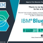 First IBM BlueMix Training in Nigeria: Don't Miss this!