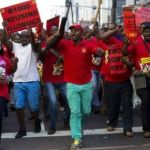 South African unions agree wage deal for engineering workers Solidarity and Numsa to sign three-year wage agreement on