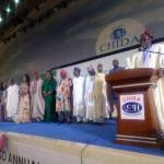 Meet the Newly Elected Executive Council members of the Nigerian Society of Engineers for Year 2018