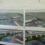 PEN CINEMA BRIDGE: LAGOS TO ENFORCE PARTIAL RESTRICTION OF MOVEMENT JAN 4