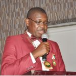 Highlight of Engr. Robinson Ejilah's Speech at his Investiture as 13th Chairman of NIMechE