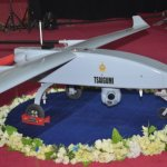 Nigerian Air Force inducts first indigenous unmanned aerial vehicle
