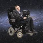 Stephen Hawking, science's brightest star, dies aged 76