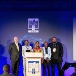 The Duke of York's initiative helps young engineers from Africa bring their ideas to life