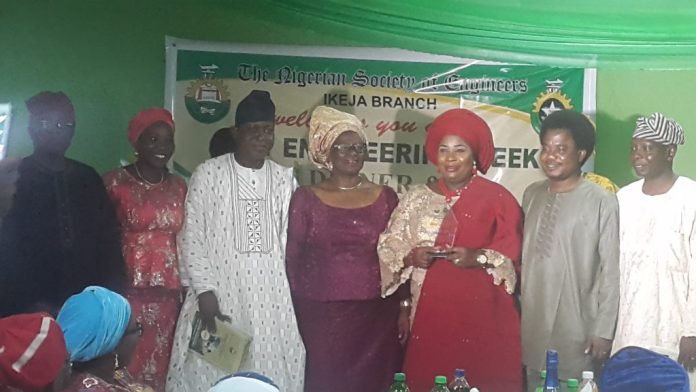 Meritorious Service: NSE Rewards Prominent Members