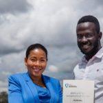 Uganda's Brian Gitta Wins Africa Prize for Groundbreaking Malaria Test