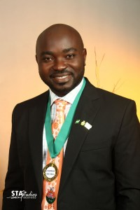 Chairman Orly Branch of NSE, ENgr Chidozie Okereke