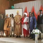 ICJC'18 : Dignitaries storm OAU, as ACJOAU organises a ground-breaking conference