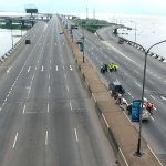 NICE, NSE Apapa confirm Third Mainland Bridge safe for public