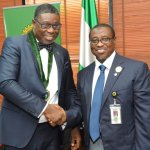 NSE/NNPC to collaborate on Local Content Development and Ajaokuta Steel project Revival