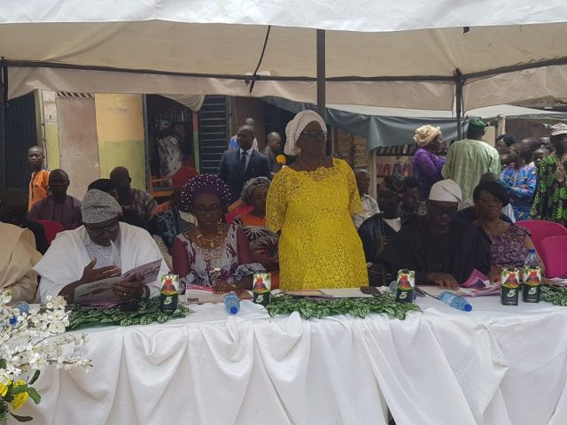 Professionalism, Grace as APWEN Storms Abeokuta to Honour the City, the Culture, the Engineers and Inspires Our Girls