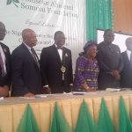Foundation launched to advance late Engr Somolu ideal and support Nigeria's Power Sector Development