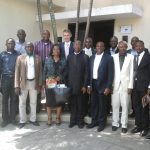Report: NIMechE first Stakeholders Forum on Codes and Standards in Oil and Gas Sector