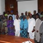 Establishment of Public Works Department, A welcome Idea – Ogun NSE