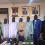 Milestone! NICE Moves National Secretariat to Abuja