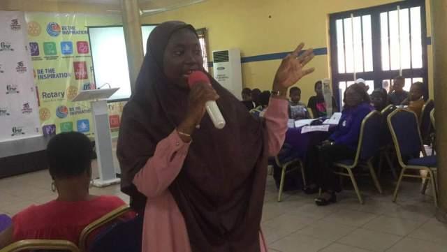 APWEN organises boot-camp to inspire more females in STEM, as its honours Engr Mayen Adetiba
