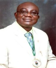 Celebrating Dr. T. M. Olatunji:  A Distinguished Engineer with a knack for excellence at 65