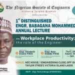 NSE Victoria Island's First Babagana Muhammad lecture Series to focus on Workplace productivity