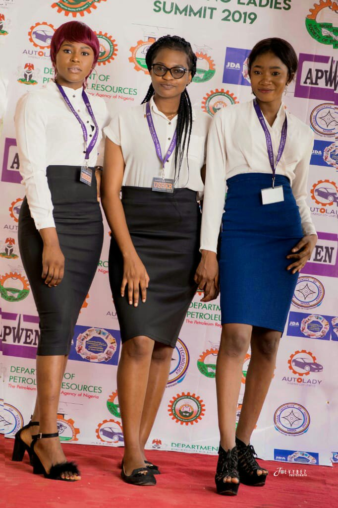 """All Engineers Ladies' Summit"" goes to Minna as Students clamour for more women in engineering"