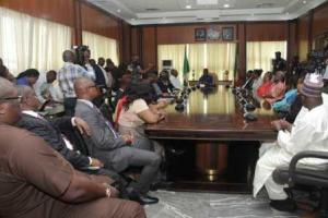 2019 APWEN Conference: Governor Okowa calls for more enrollments in science-based courses to address unemployment challenges