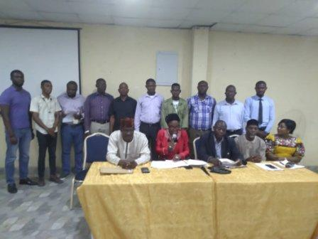 Solid Waste Management is a Serious Issue that Calls for Urgent Attention – Engr. Hakeem Ogunbami