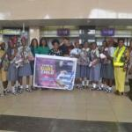 Take a Girl To Work Scheme:  APWEN exposes students to real time experience in Aviation career