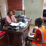 "Getting More Women into Engineering, APWEN Initiates ""Take A Girl To Work"" Day"