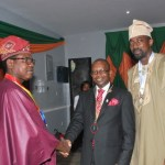 NIEEE Ibadan Chapter holds investiture, As Ajuyah becomes Chairman