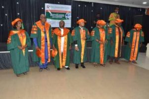 Nigerian Institution of Safety Engineers Elect New National Executive Officers