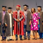 COMMUNIQUE ISSUED AT END OF THE 3RD ANNUAL ALUMNI LECTURE OF THE FACULTY OF ENGINEERING, UNIVERSITY OF LAGOS,