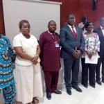 UNIVERSITY OF LAGOS FACULTY OF ENGINEERING ALUMNI ASSOCIATION(UNILAGFEAA) HOLDS AGM, ELECTS NEW EXECUTIVES
