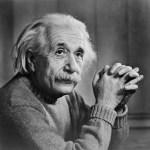 Einstein's two mistakes