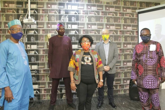 NICE Lagos Opens  Civil Engineering Resources Centre, Plans to Support Engineers in entrepreneurship