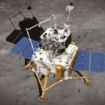 China's lunar mission Chang'e returns to Earth with Moon rocks