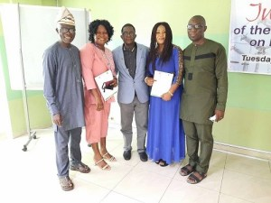 Engineers Inaugurates Ad-hoc Committee to support  Presidential Initiative on Power