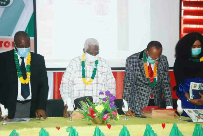 A COMMUNIQUÉ AT THE END OF A 1-DAY 2ND EDITION OF ENGR. FYNE CHIMA OGOLO, FNSE, FNIHTE, DISTINGUISHED ANNUAL LECTURE