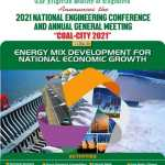 COAL CITY 2021 (ENUGU): Call for Papers