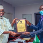 """Pantami given """"Most Outstanding Minister of the Year"""" Award"""