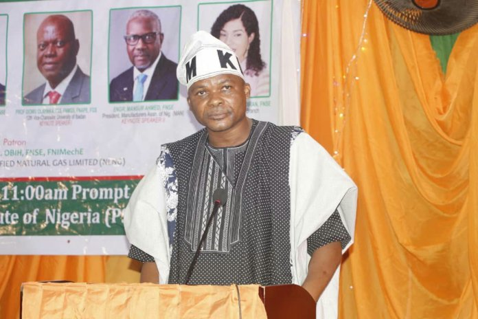 Economic Diversification: Osun advocates  Explorations of valued mineral resources as alternative sources of revenue generation