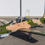 First batch of A-29 Tucano departs US for Nigeria