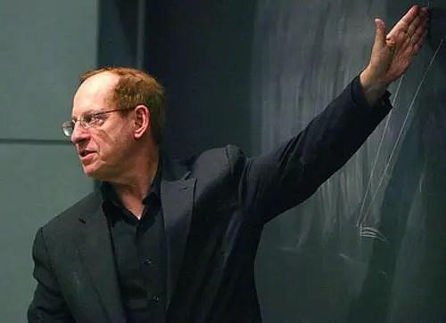 Stephen Krachen